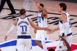 111-97. Los Clippers eliminan a los Mavericks y esperan rival en semifinales