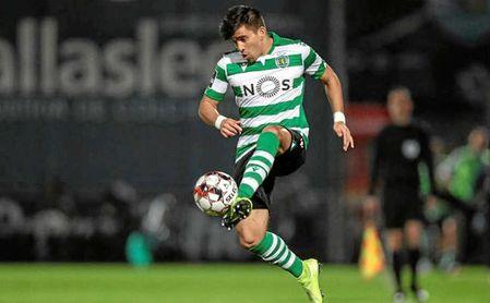 Acuña está deseoso de que Sevilla y Sporting lleguen a un acuerdo total.