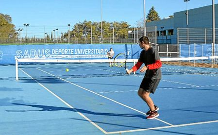 Regresan los cursos de tenis y pádel