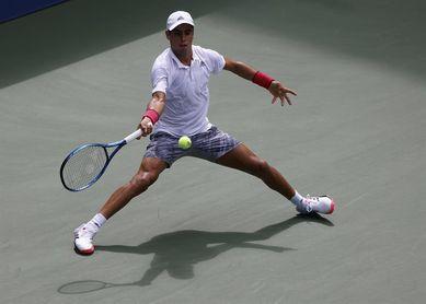 Thiem avanza a la segunda ronda tras retiro por lesión de Munar