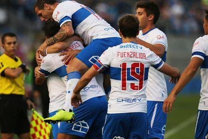 La Católica juega el mejor fútbol de la fecha y Liga sigue primera en Ecuador
