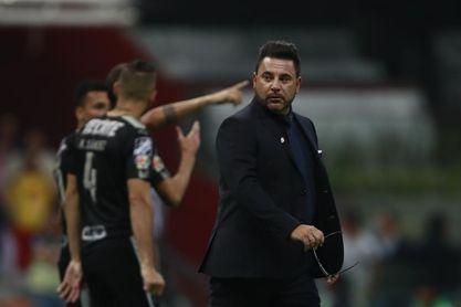Mohamed busca que los rivales del campeón Monterrey le generen menos peligro