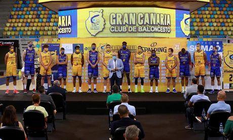 83-94. El Gran Canaria derrota con autoridad a un Estudiantes por hacer