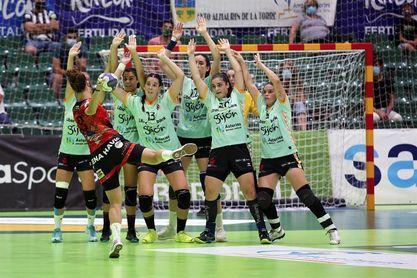 24-24. Rincón Fertilidad alcanza su primera final en los penaltis (3-5)
