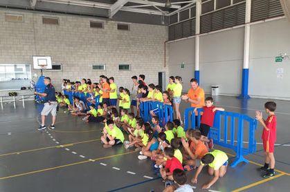Alcalá de Guadaíra realiza reconocimientos médicos a clubes federados y escuelas deportivas