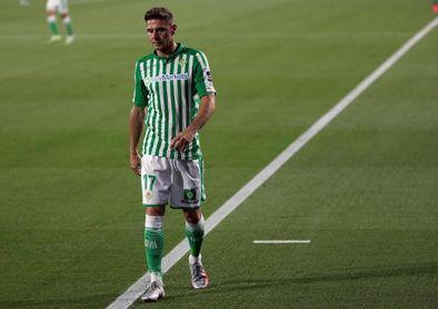 Joaquín, Sidnei y Sanabria afrontan con sobrecargas semana del debut liguero