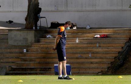 El Valencia concluye pretemporada con buenas sensaciones pero sin fichajes