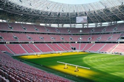 Las Federación de Peñas organiza el viaje a Budapest para la Supercopa.