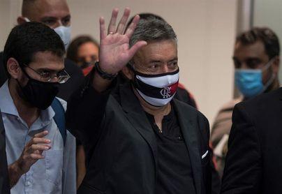 El Flamengo de Torrent vuelva a vencer y le pisa los talones al Internacional