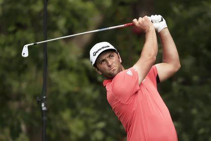 Rahm, entre los cinco candidatos a mejor jugador el año en el PGA Tour