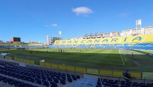 La UD Las Palmas aprueba una ampliación de capital y modifica los estatutos