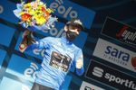 Yates reina en Sassotetto, y es el nuevo líder de la Tirreno-Adriático