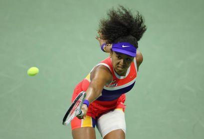 Naomi Osaka jugará por segunda vez la final del Abierto de Estados Unidos