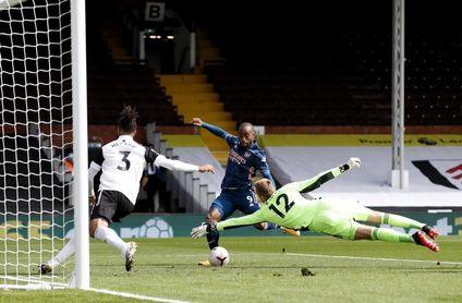 El Arsenal de Arteta comienza la Premier con goleada al Fulham