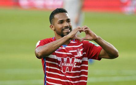 Granada 2-0 Athletic: Resuelve con dos goles en cuatro minutos