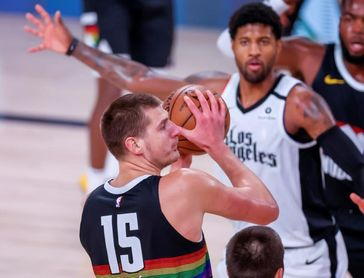 111-98. Los Nuggets ganan de remontada, igualan serie y habrá séptimo partido
