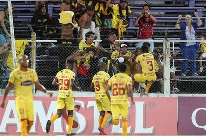 Independiente, Liga y Barcelona, pelea cerrada por ganar la fase en Ecuador