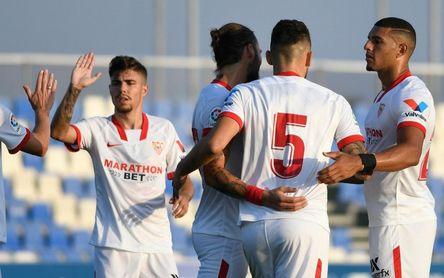 Levante 2-3 Sevilla FC: Rakitic vuelve como se fue, siendo decisivo