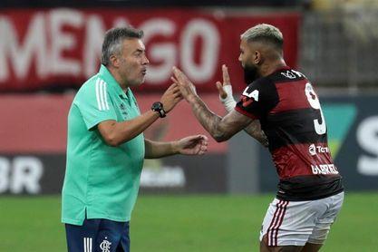 Independiente-Flamengo, choque de campeones de Sudamericana y Libertadores