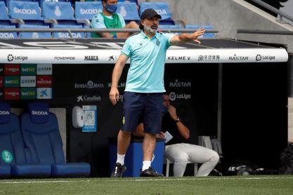El Espanyol defiende su primer liderato ante el Mallorca
