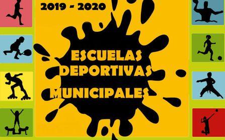 El Covid-19 varía la agenda deportiva municipal en Dos Hermanas