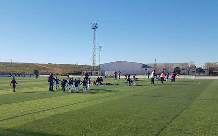 Las Escuelas Deportivas de Carmona arrancan con 17 opciones para elegir