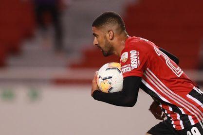 4-2. Liga de Quito se cerca a octavos y deja al Sao Paulo al borde del abismo