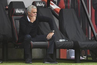 Mourinho confía en que Bale se quede a final de temporada