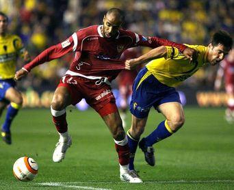 Más triunfos que derrotas para el Sevilla en visitas oficiales al Carranza