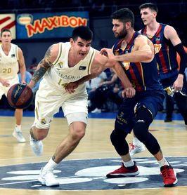 El Baskonia-Real Madrid de Euroliga podría jugarse con público en las gradas