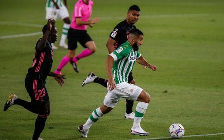 Real Betis 2-3 Real Madrid: Sentenciados por el VAR