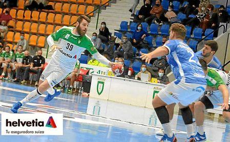 El Helvetia Anaitasuna firma su primera victoria liguera.