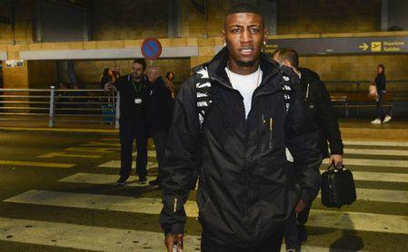 El Barcelona llama al bético Emerson y le pide que tenga la maleta hecha, por si acaso