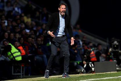 El Espanyol renace como muro defensivo tras bajar a Segunda