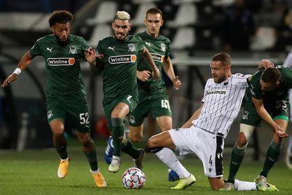 Midtjylland y Krasnodar jugarán por primera vez la fase de grupos