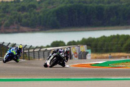 SPAIN MOTORCYCLING