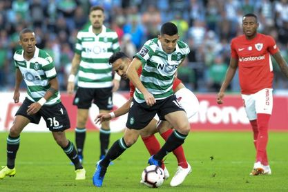 El regreso de aficionados a un estadio portugués, foco de la tercera jornada