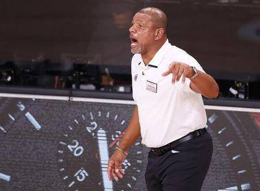 Doc Rivers alcanza acuerdo para ser el nuevo entrenador de los Sixers