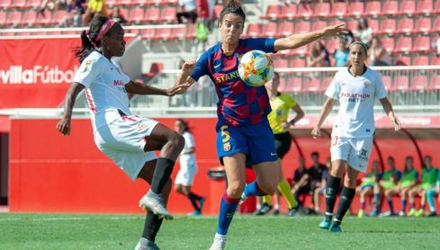 Sevilla FC Femenino: el horario de la semifinal copera, su octavo refuerzo y las sensaciones de Cristian Toro