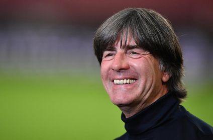 Löw convoca 29 jugadores para amistoso y duelos de Liga de Naciones