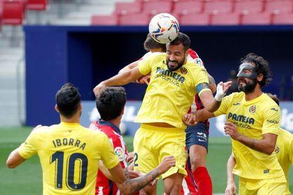 0-0. Emery anula al Atlético