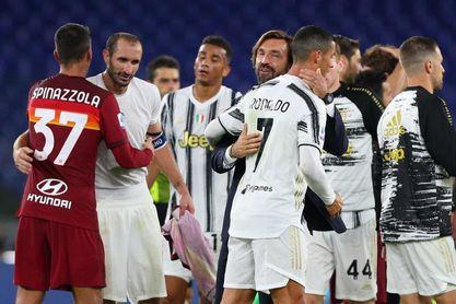 El Juventus anuncia dos positivos por coronavirus entre el personal del club