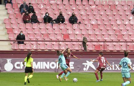 El Levante gana el primer duelo con público
