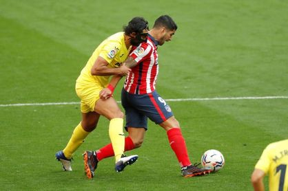 Luis Suárez, 70 minutos intrascendentes