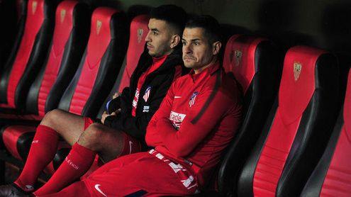 """Vitolo pide perdón al Sevilla FC y su afición: """"Se pudo hacer mejor"""""""