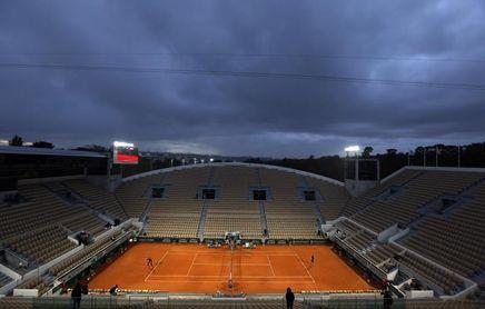 Dos jugadoras júnior de Roland Garros positivo por COVID-19