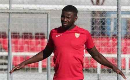 Nueva opción para Amadou en Francia.