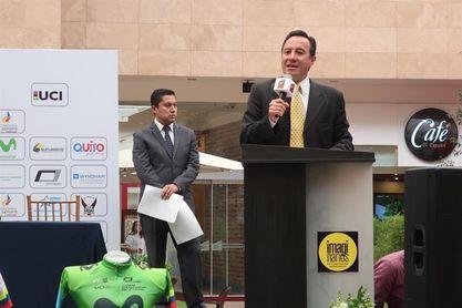 Bosmediano: El triunfo de Caicedo refleja la grandeza del deportista ecuatoriano