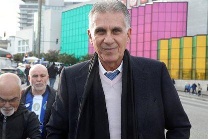 Jhon Córdoba reemplaza a Luis Díaz, el tercero que se cae de lista colombiana