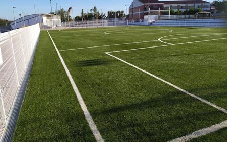 Olivares arranca la temporada con siete escuelas y seis actividades